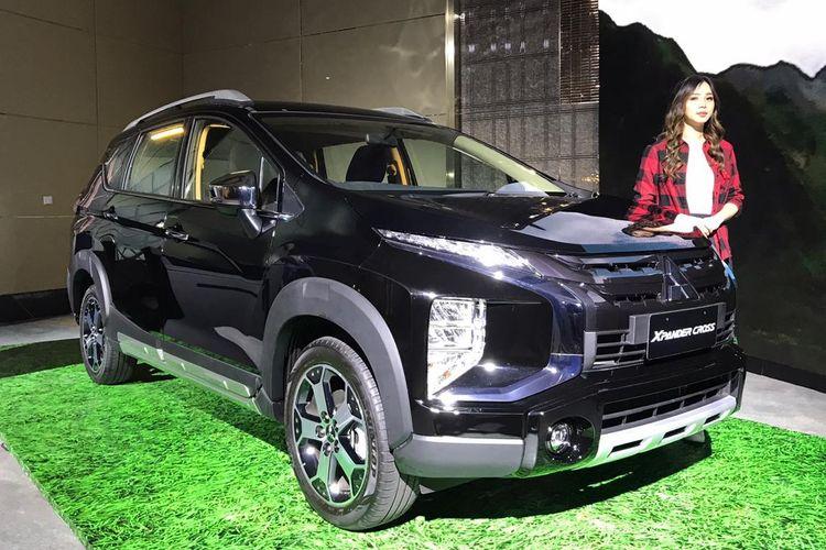 Lahir Model Baru, Posisi Mitsubishi Xpander Terancam?
